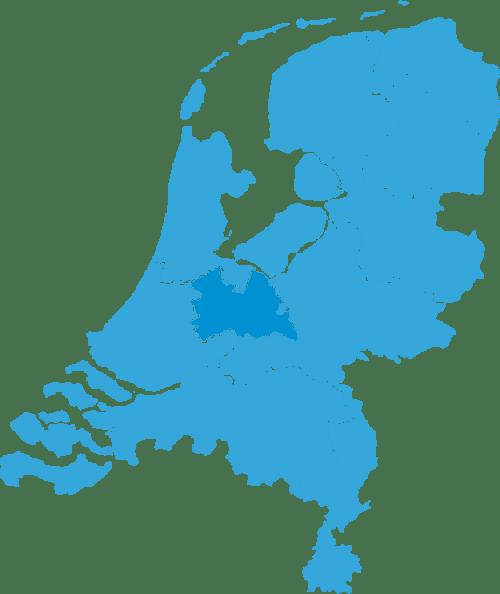 map-utrecht