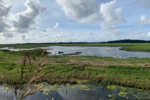 Nature reserve Dorpzicht