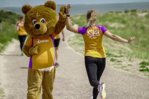 Run for KiKa Marathon
