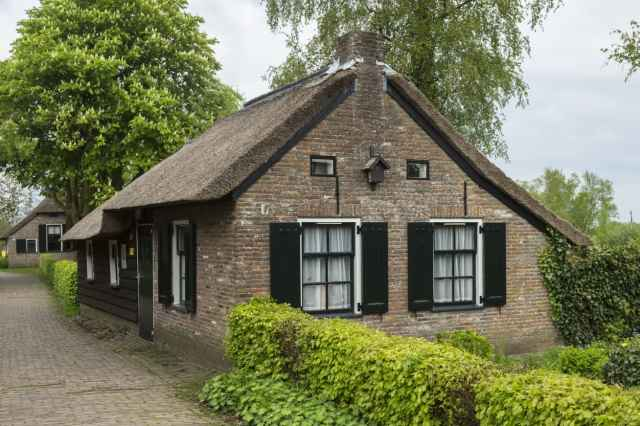 Visitor center de Wieden