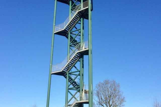 Uitkijktoren de Woldberg