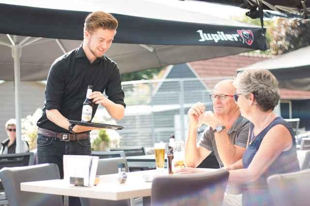Eetcafé Giethoorn Burgers & Grill