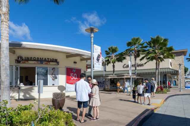 Waikele Shopping Shuttle