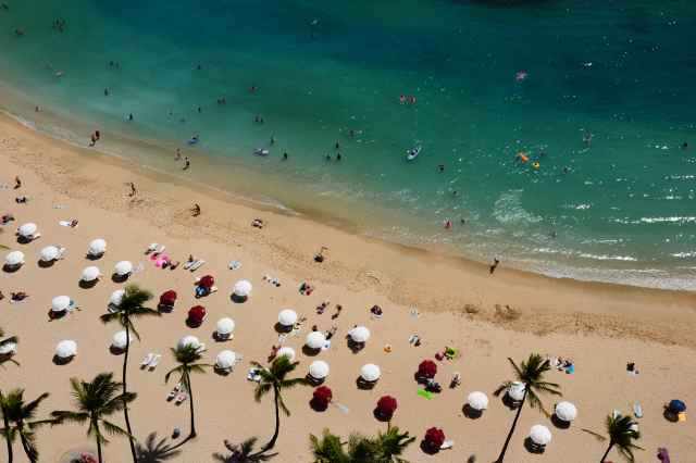 Waikiki vacations for all