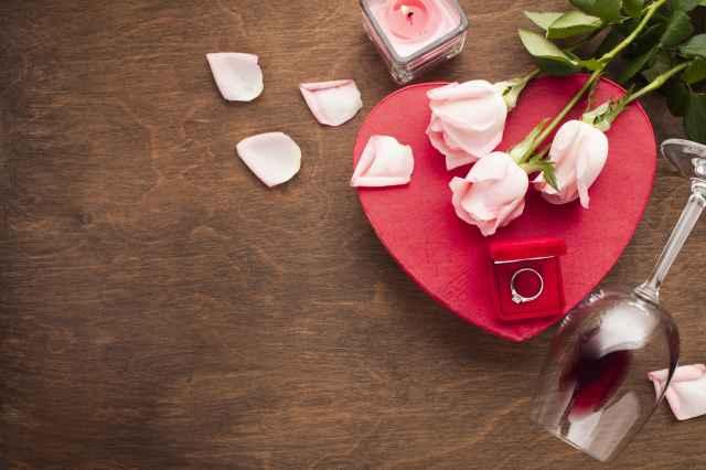 Romantiek in Giethoorn arrangement