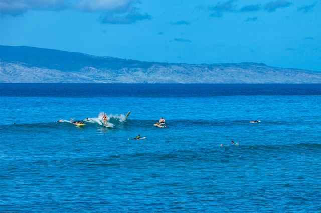 Ocean Center in Maui