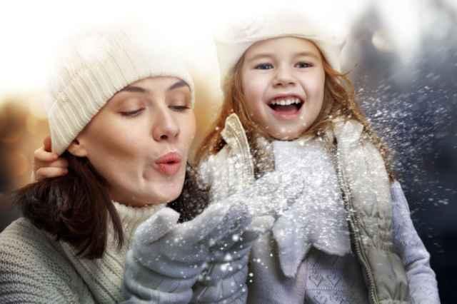 Winter Efteling ❄️