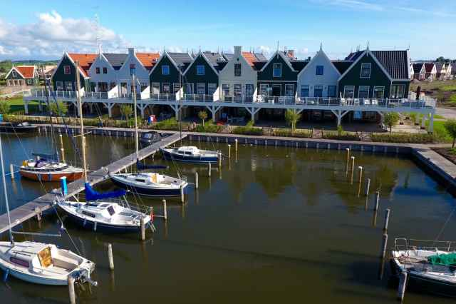 Camping & Jachthaven Uitdam