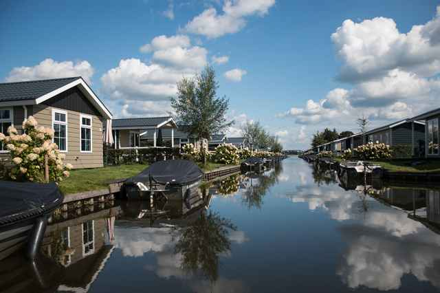 Holiday park Giethoorn