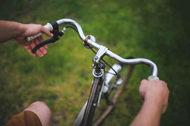 Bike & Hike fietsarrangement