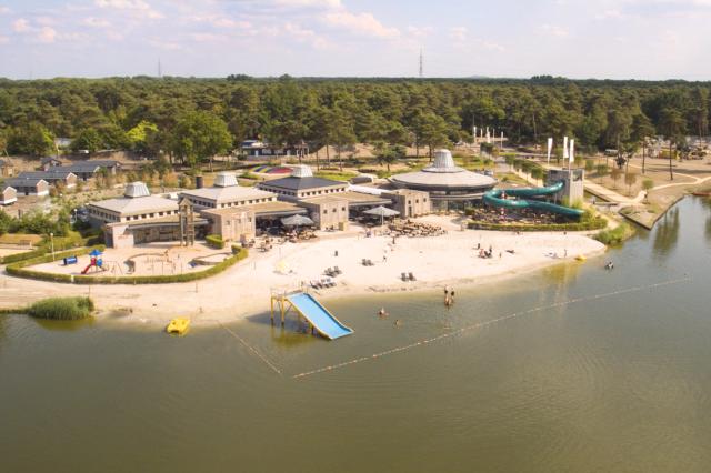 Resort Zilverstrand