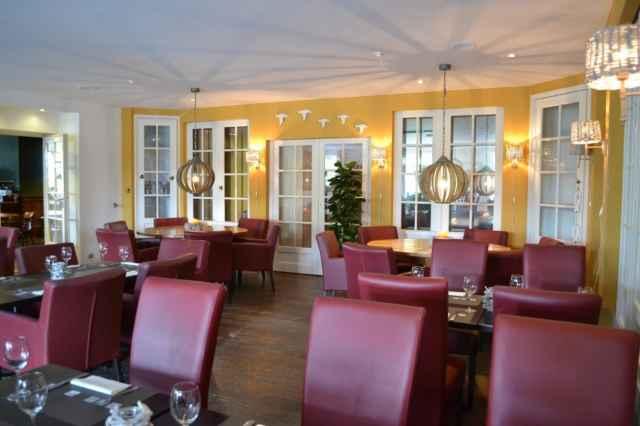Restaurant, Café & Snackbar