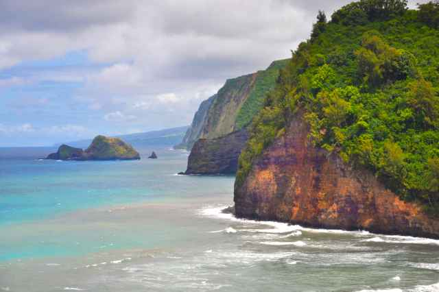 2 Hour Waikoloa Spectacular