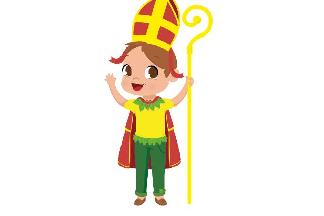 Sinterklaas-party