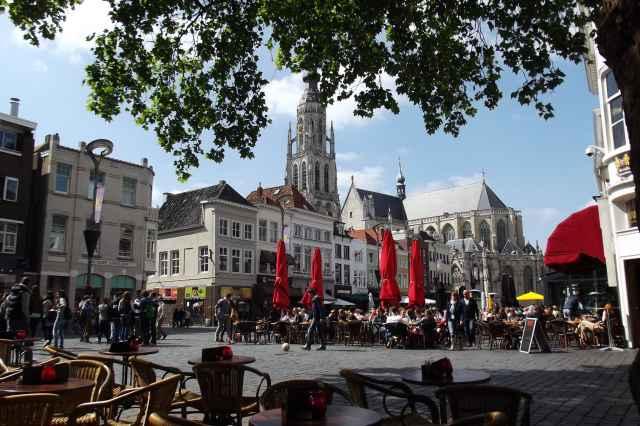 Tilburg