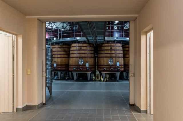 Rondleidingen en proeverijen op de wijnchâteaux