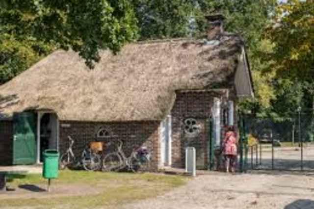 Openluchtmuseum Ellert en Brammert