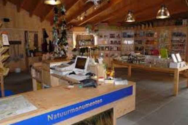 Nationaalpark en Bezoekerscentrum Dwingelderveld