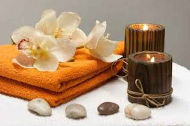 Wellness en Beauty de Woudfennen