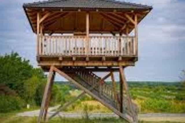 oude Riet uitkijktoren