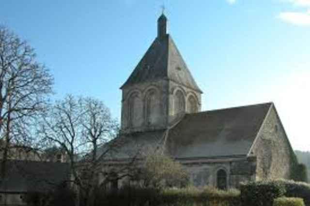 Notre Dame de Gargilesse