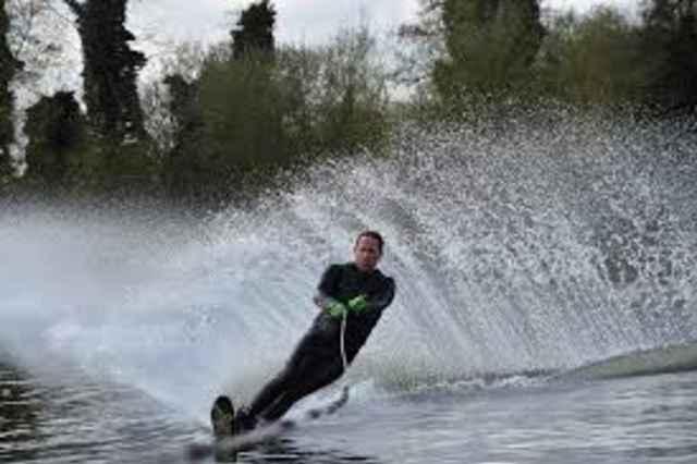 Waterski/Wakeboard kabelbaan