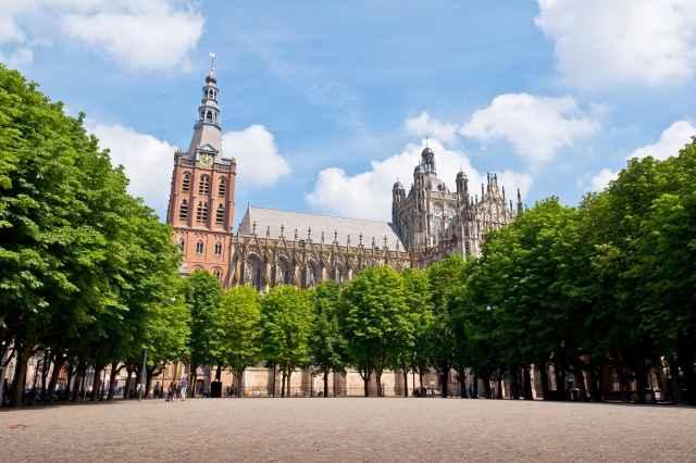 Cultuurstad Den Bosch