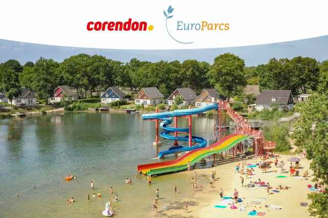Corendon and EuroParcs join forces