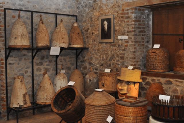 Bijenmuseum