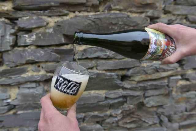 Bierbrouwerij Rulles