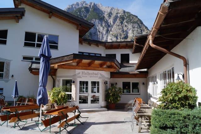 Alpenresort Olympiaregion Seefeld