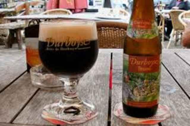 Bierbrouwerij Durbuy