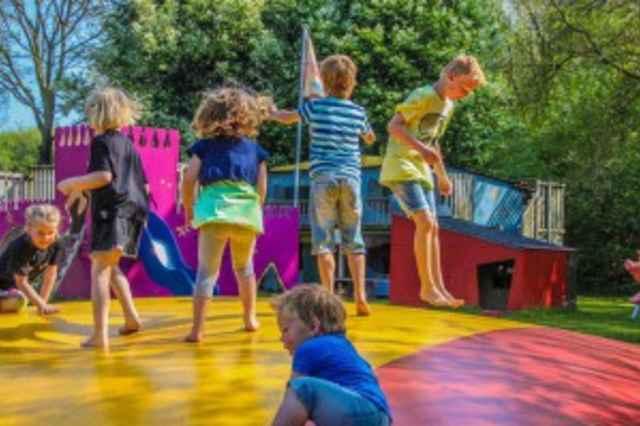 Speel & Doepark de Voorst