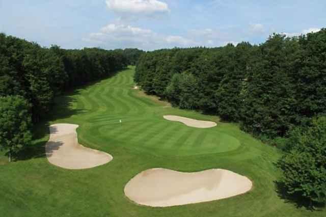 Golf Club Stromberg Schindeldorf