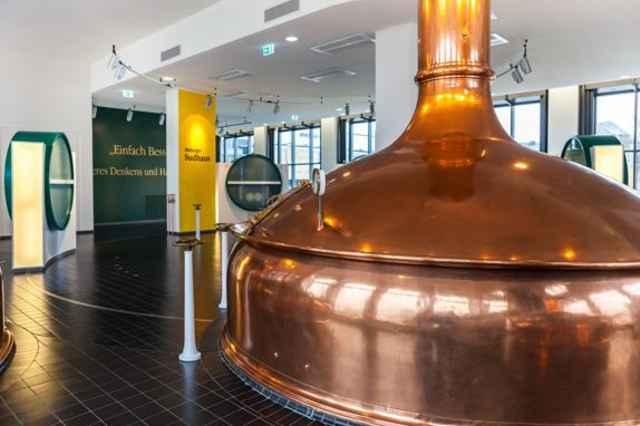 Bitburger Brouwerij