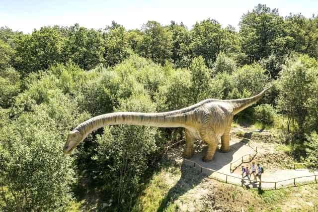Dinopark Ernzen