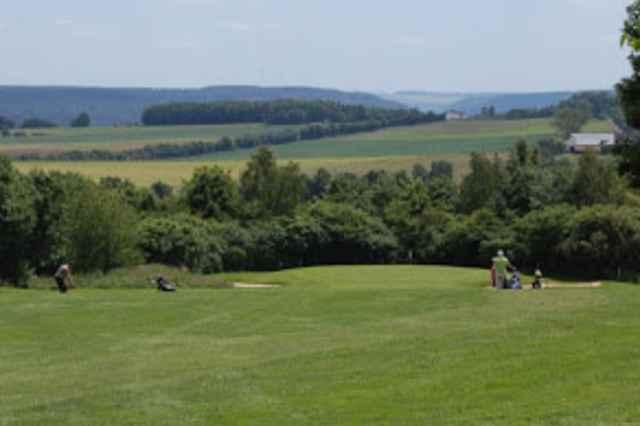 Golfclub Sudeifel in Baustert