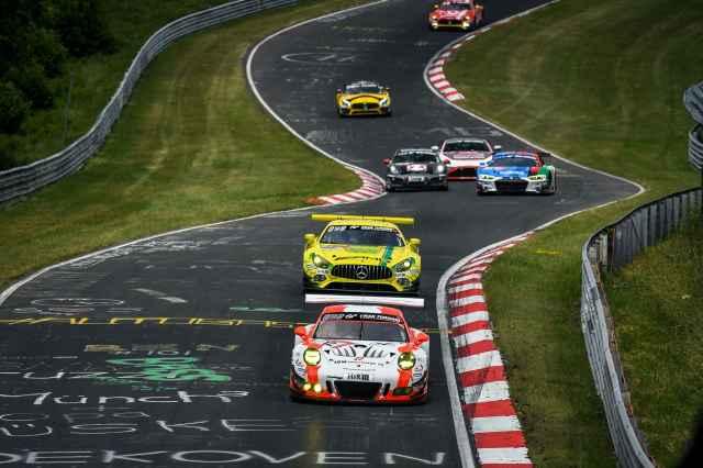 Nürburgring Circuit