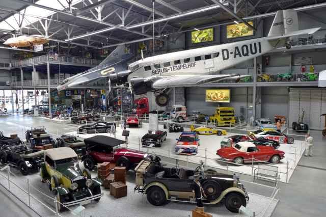 Techniekmuseum Speyer