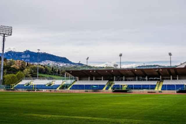 Stadio Olimpico San Marino