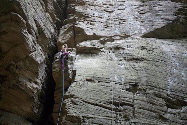 Climbing Spot Berdorf