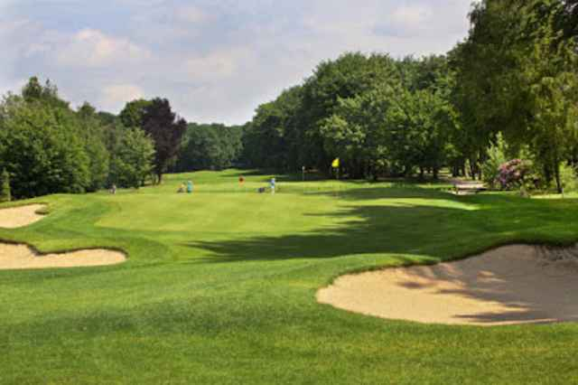 De Zuid Limburgse Golf & Country Club Wittem