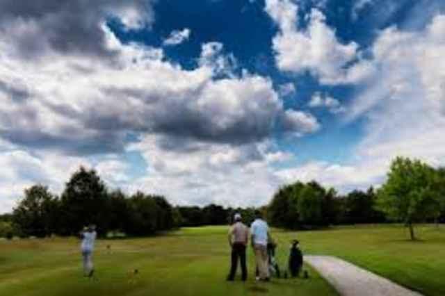 Golfclub Gendersteyn
