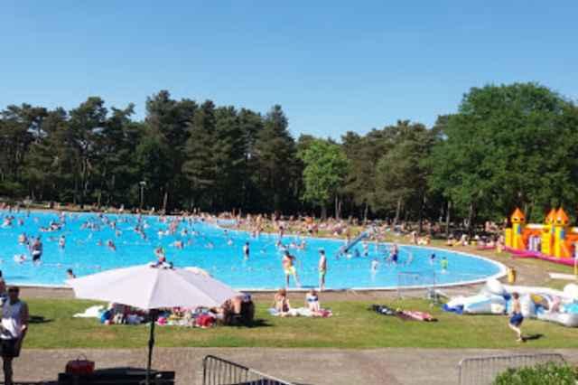 Zwembad De Wedert