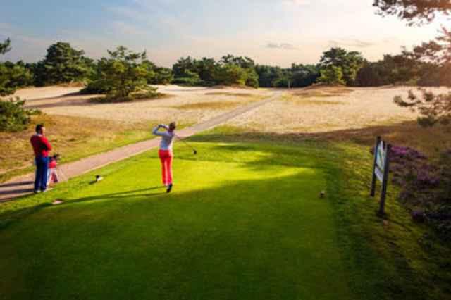 Golfbaan Het Rijk van Nunspeet