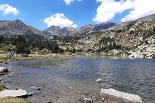 Regionaal Natuurpark van de Catalaanse Pyreneeën