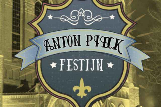 Anton Pieck Festijn