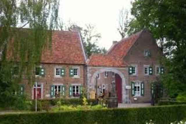 Openluchtmuseum Bokrijk