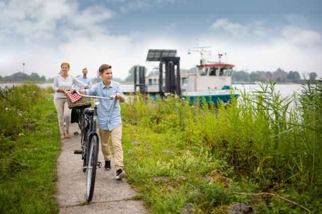 Resort Aan de Maas