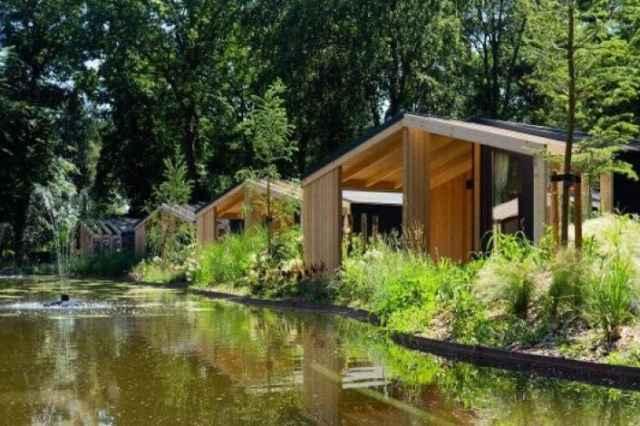 Resort De Utrechtse Heuvelrug